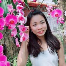 玥萱 - Uživatelský profil
