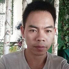 代龙 User Profile