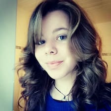 Profil Pengguna Myriam