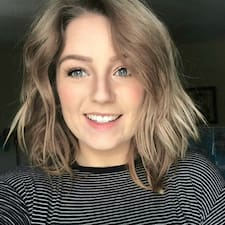 Profil korisnika Caleigh