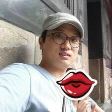 Lee - Profil Użytkownika