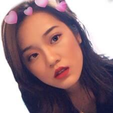 静妍 felhasználói profilja