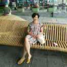 Jinghua的用戶個人資料