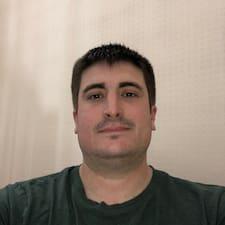 Profil korisnika Matthieu