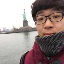 Yiming Kullanıcı Profili