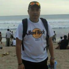 Mohd Iskandar Kullanıcı Profili