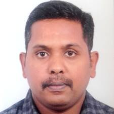 Nambiappan - Profil Użytkownika