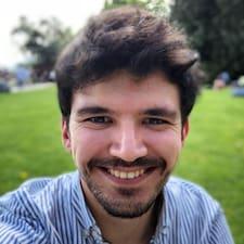 Profil korisnika Pietro