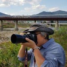 Byungkweon felhasználói profilja