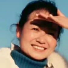 Profil utilisateur de 伟峰