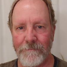 Profil utilisateur de Rodney