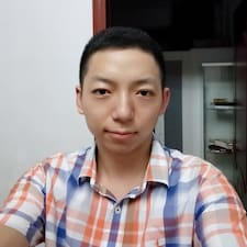 辛 Kullanıcı Profili