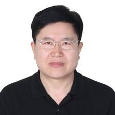 Användarprofil för Hua