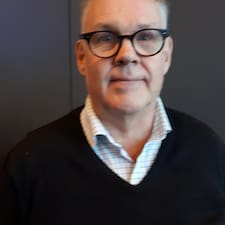 Antti Brukerprofil