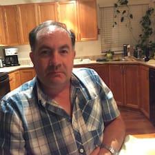 Profil korisnika Jorge Daniel