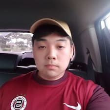 Profil utilisateur de Jung Wook
