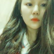 晟 felhasználói profilja