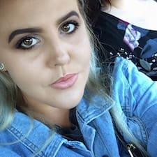 Kate-Lyn User Profile