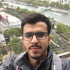 Abdulaziz - Profil Użytkownika