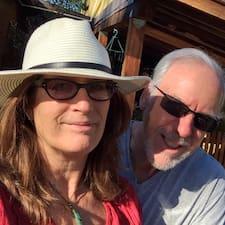 Jon & Megan User Profile