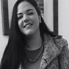 Profilo utente di Maria Inês