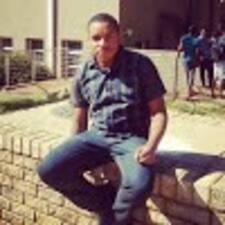Profil utilisateur de Nkosinathi