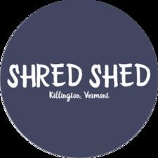 Shred User Profile
