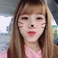 Profil utilisateur de 映萱