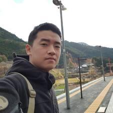 Kyuwon Brugerprofil