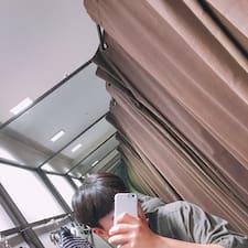 Profil utilisateur de 용휘