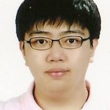 Perfil de l'usuari Hyunsuk