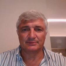 Notandalýsing Lorenzo Maria