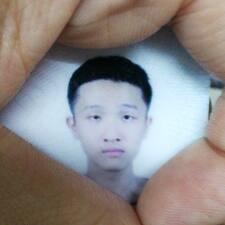 宇来 User Profile