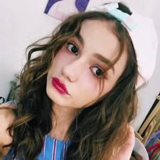 冰宇 User Profile