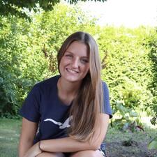 Ilka User Profile