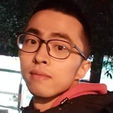 蔡智超 User Profile