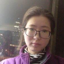 Profil utilisateur de Xuejing