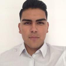 Jorge Kullanıcı Profili