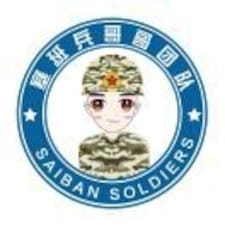 勇林 User Profile