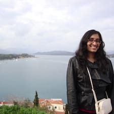 Profil korisnika Samana
