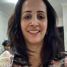 Juliana De Castro Kullanıcı Profili