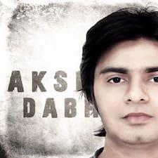 Akshay ist ein Superhost.