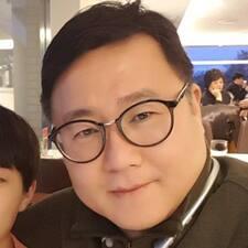Профиль пользователя 정헌