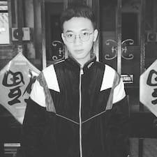 Profilo utente di 栋富