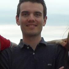 Pierre-Etienne User Profile