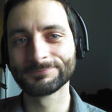 Profil utilisateur de 1tychoma