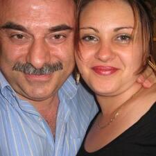 Gabi E Silvioさんのプロフィール