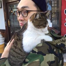 Kohei User Profile