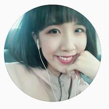 怡婷 is a Superhost.