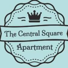 Profil korisnika Central Square